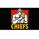 Nouveau maillot Chiefs replica