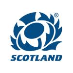 Nouveau Maillot Scotland Rugby 2016-17 Domicile replica
