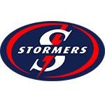 Nouveau Maillot Stormers Rugby 2016-17 Domicile replica